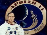 Apollo 14 Astronaut Dr. Edgar Mitchell - Bild: NASA